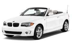 Alle BMW 1er Cabrio