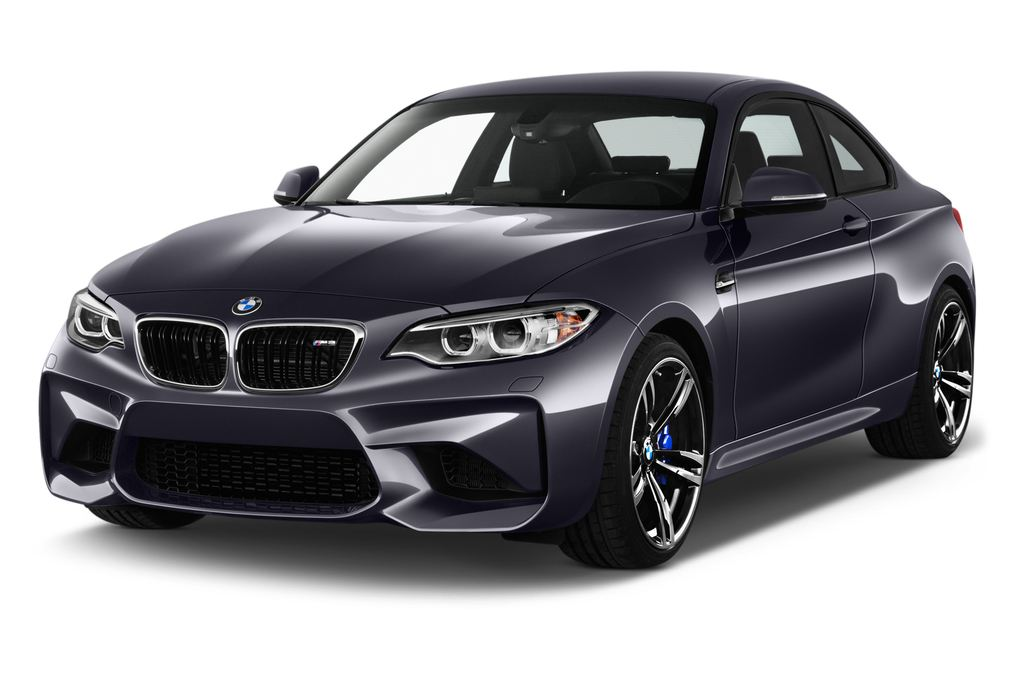 BMW 2er M2 Competition 410 PS (seit 2013)