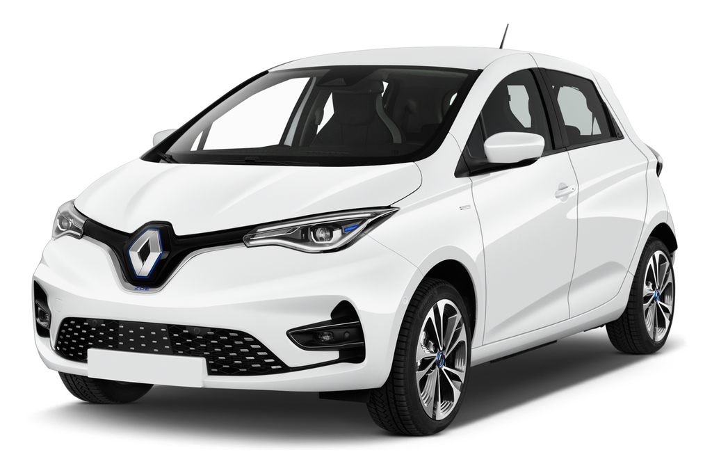 Renault ZOE 22 kWh 88 PS (seit 2012)