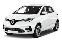Renault ZOE Kleinwagen (seit 2012)