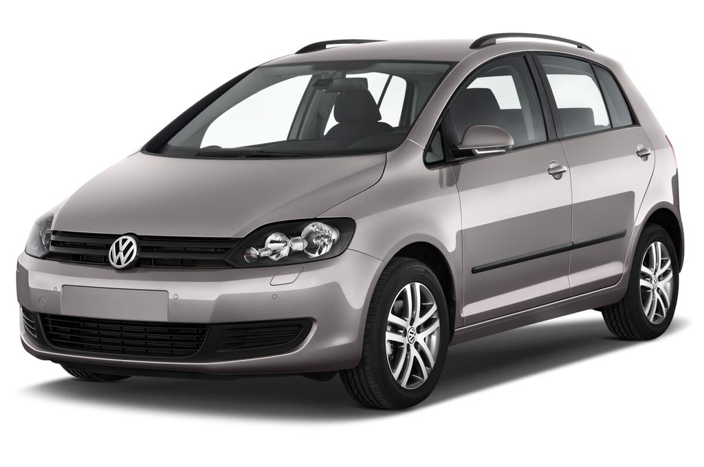 VW Golf Plus (2004–2014)