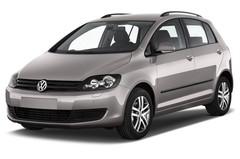 VW Golf Plus (2004–2014)