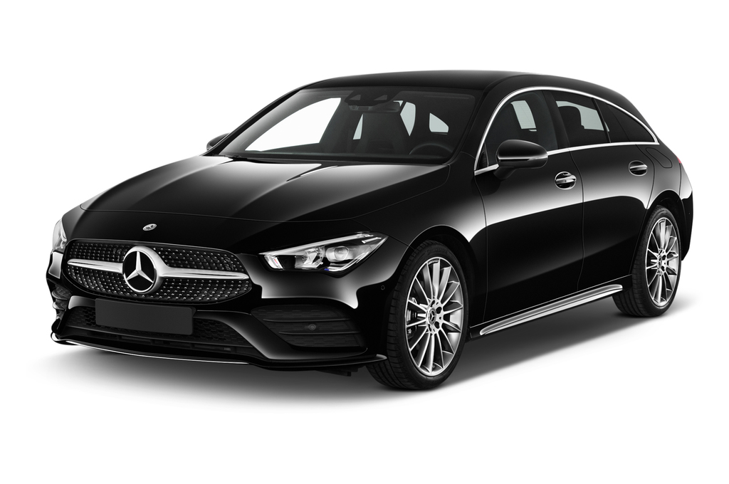Mercedes-Benz CLA Shooting Brake (seit 2019)