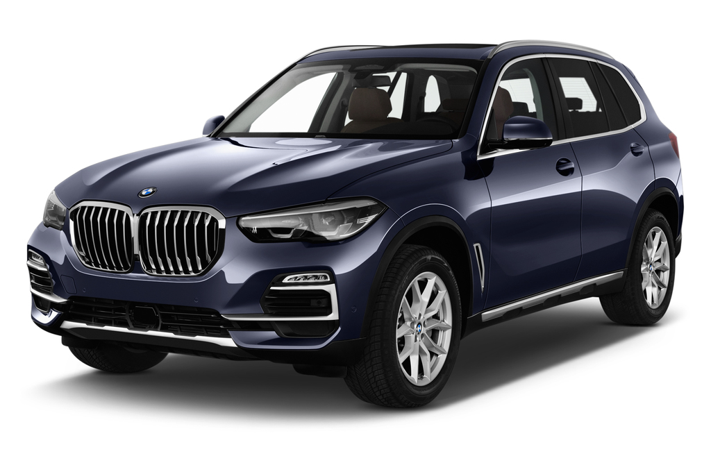 BMW X5 xDrive 45e iPerformance 286 PS (seit 2018)