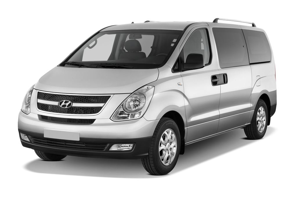 Hyundai H-1 Travel (seit 2008)