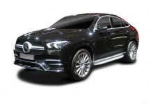 Mercedes-Benz GLE Coupé (seit 2019)