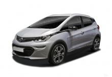 Alle Opel Ampera-e Van