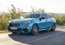 Alle BMW 2er Coupé