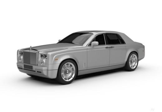 Rolls-Royce Phantom Limousine (2003–2017)