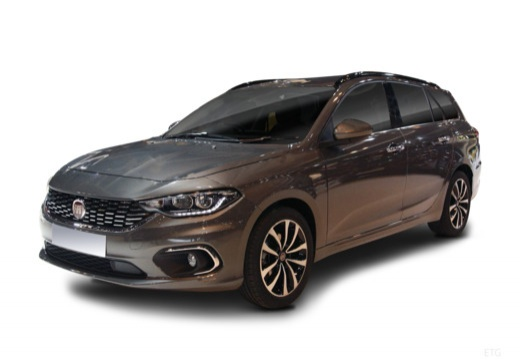 Fiat Tipo 1.3 Multijet 95 PS (seit 2016)