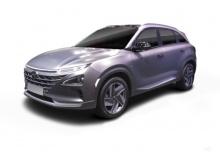 Alle Hyundai Nexo SUV