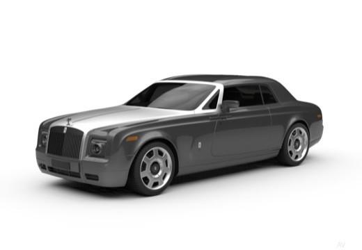 Rolls-Royce Phantom Coupé (2007–2017)