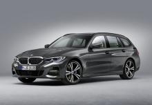 Alle BMW 3er Kombi
