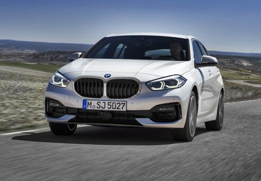 BMW 1er 120d  191 PS (seit 2019)