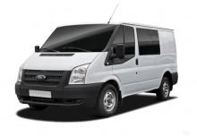 Ford Transit Kleinbus (2006–2013)