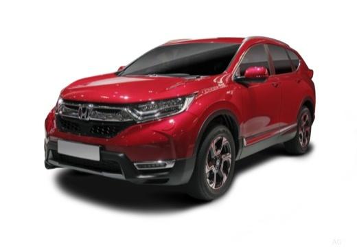 Honda CR-V 1.5 VTEC Turbo  PS (seit 2018)