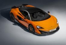 Alle McLaren 600LT Coupé