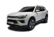 Alle Ssangyong Korando SUV