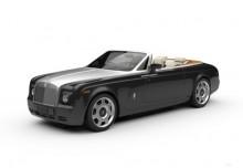 Alle Rolls-Royce Phantom Cabrio