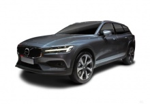 Volvo V60 Cross Country (seit 2018)