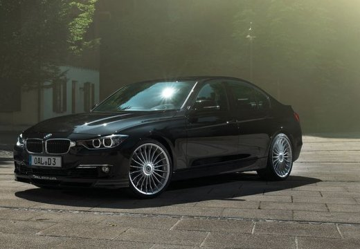 Alpina D3 Biturbo 214 PS (2005–2013)