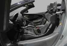 Alle McLaren 600LT Cabrio