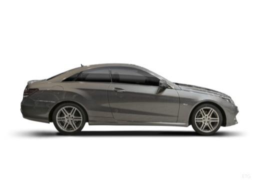 Mercedes-Benz E 250 Coupe 7G-TRONIC (2015-2015) Seite rechts