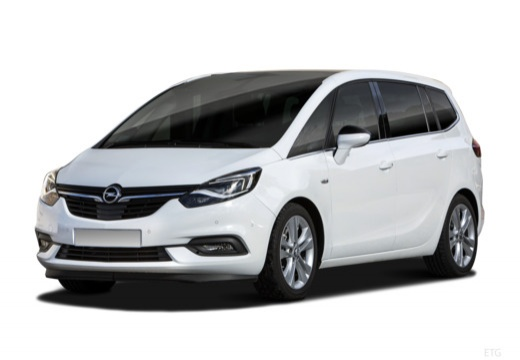 opel zafira tests erfahrungen. Black Bedroom Furniture Sets. Home Design Ideas
