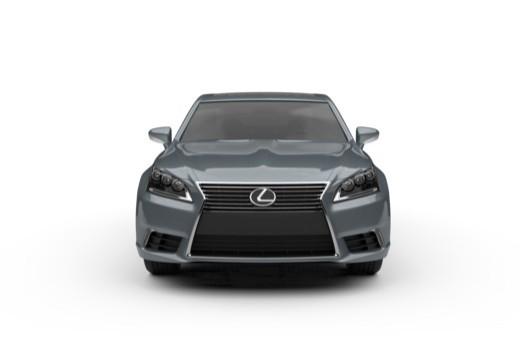 Lexus LS 460 AWD (seit 2012) Front