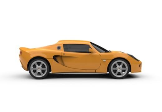 Lotus Lotus Elise (2007-2010) Seite rechts