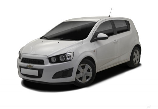 chevrolet aveo tests erfahrungen. Black Bedroom Furniture Sets. Home Design Ideas