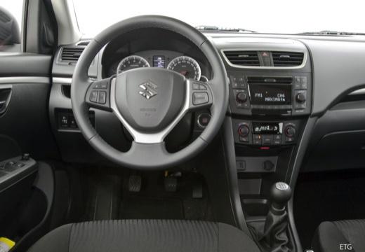 Bildergalerie: Suzuki Swift - autoplenum.de