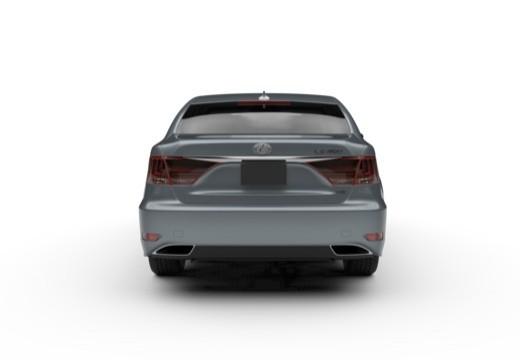 Lexus LS 460 AWD (seit 2012) Heck