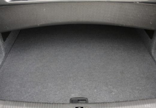 Audi A4 Cabriolet 3.2 FSI quattro (2005-2008) Laderaum