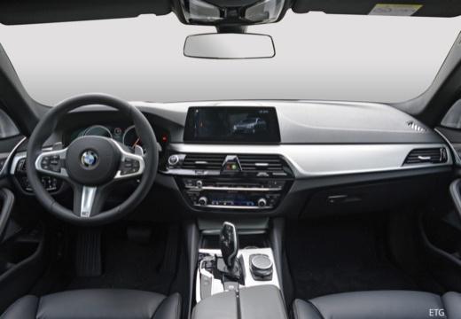 BMW 530i Aut. (seit 2016) Armaturenbrett