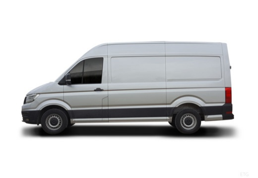 VW Crafter 30 TDI VA (seit 2017) Seite links