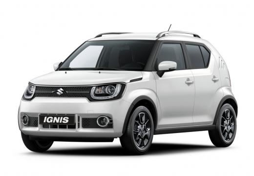 Suzuki Ignis Tests Amp Erfahrungen Autoplenum De