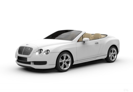Bentley Continental GTC Speed (2009-2011) Front + links