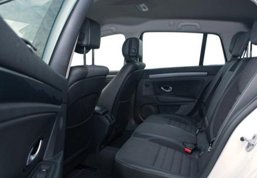 Bildergalerie: Renault Laguna Kombi - autoplenum.de