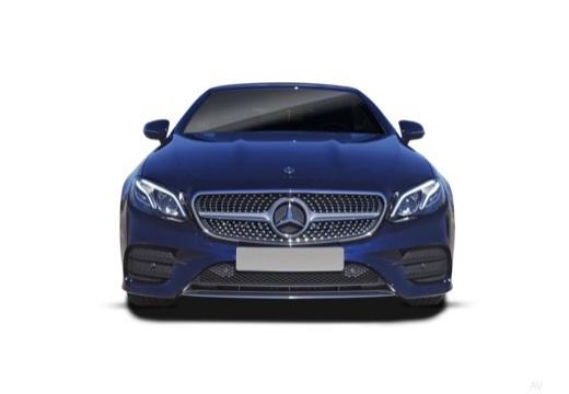 Mercedes-Benz E 300 Cabrio 9G-TRONIC (seit 2017) Front
