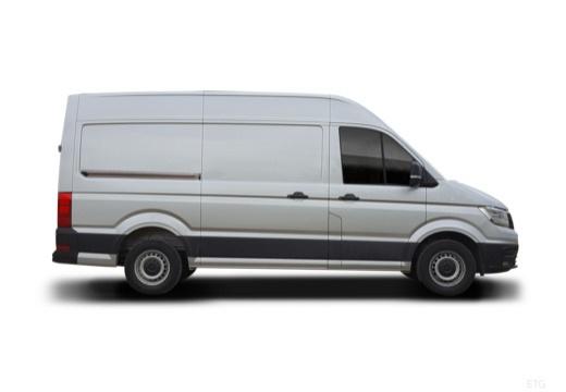 VW Crafter 30 TDI VA (seit 2017) Seite rechts