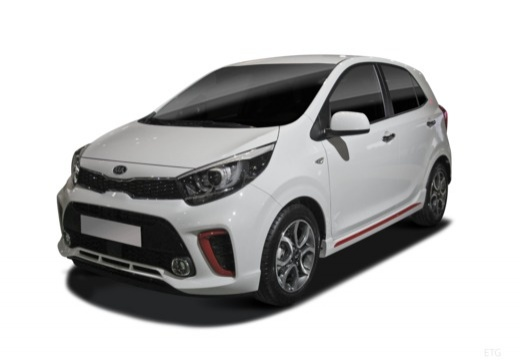 kia picanto tests erfahrungen. Black Bedroom Furniture Sets. Home Design Ideas