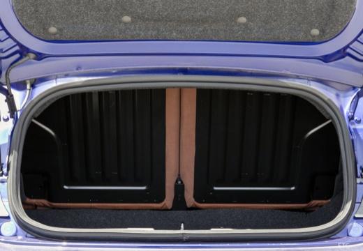 Fiat 595 C Aut. (2016-2016) Laderaum