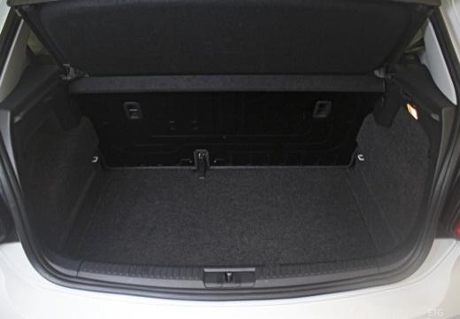 VW Polo 1.0 (2016-2017) Laderaum