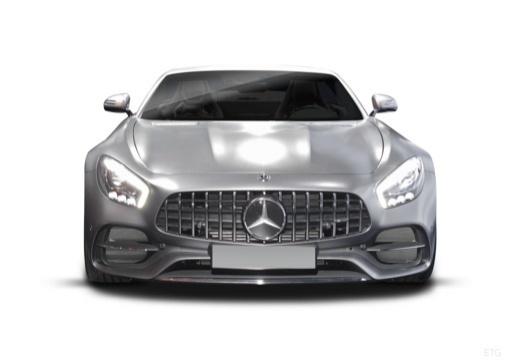 Mercedes-Benz AMG GT C Roadster AMG Speedshift 7G-DCT (2016-2016) Front