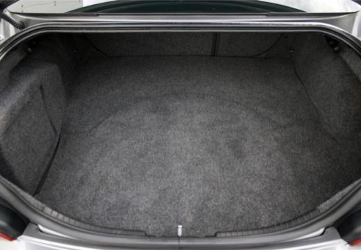 Jaguar X-Type 2.5 V6 Aut. (2008-2009) Laderaum