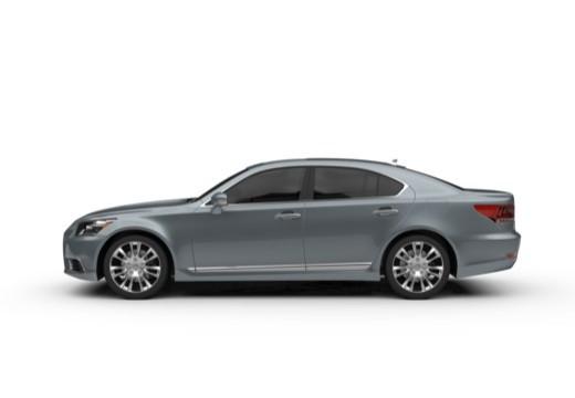 Lexus LS 460 AWD (seit 2012) Seite links