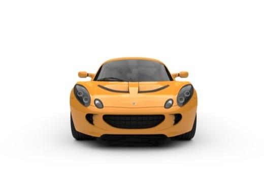 Lotus Lotus Elise (2007-2010) Front