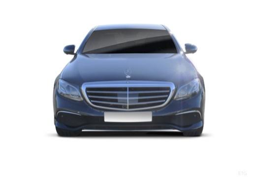 Mercedes-Benz E 200 (seit 2016) Front
