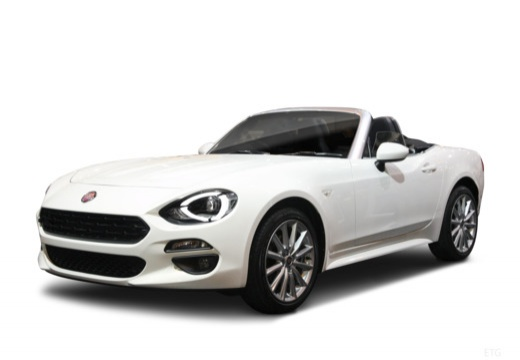 fiat 124 spider tests erfahrungen. Black Bedroom Furniture Sets. Home Design Ideas